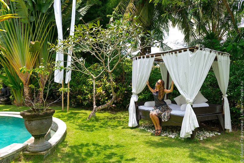Вилла Матис на Бали – Villa Mathis, Secret Retreats, Bali